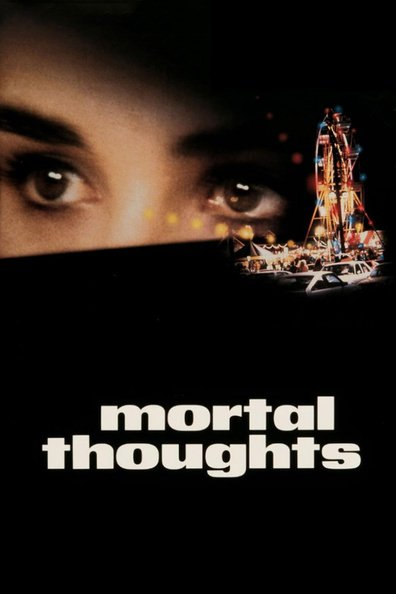 Movies Mortal Thoughts poster