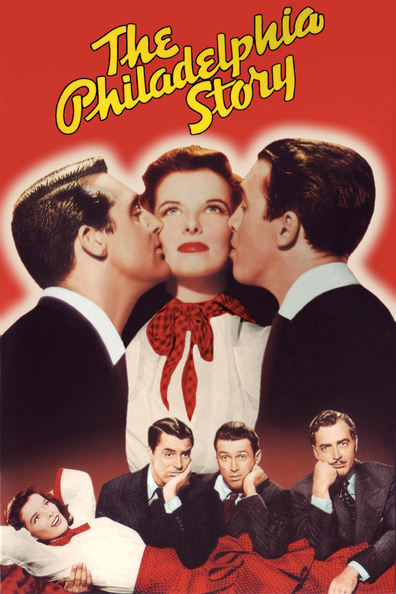 The Philadelphia Story cast, synopsis, trailer and photos.