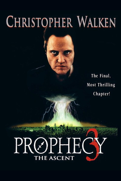The Prophecy 3: The Ascent cast, synopsis, trailer and photos.