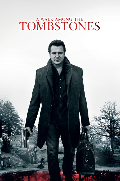Movies A Walk Among the Tombstones poster