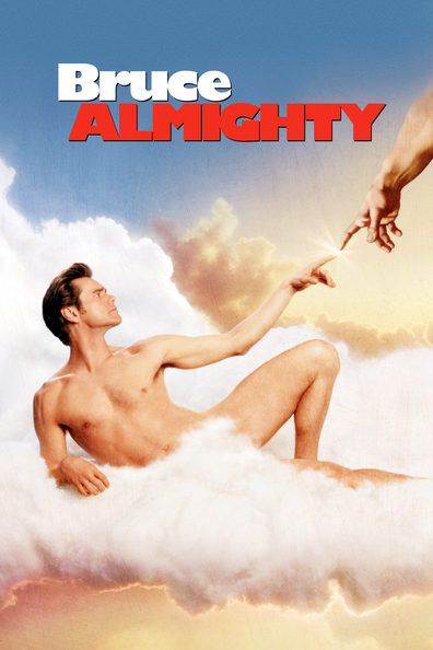 Bruce Almighty cast, synopsis, trailer and photos.