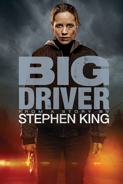 Big Driver cast, synopsis, trailer and photos.
