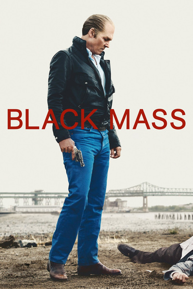 Movies Black Mass poster