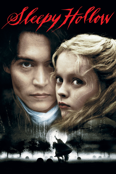 Movies Sleepy Hollow poster