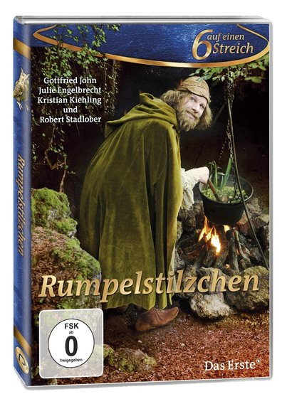 Rumpelstilzchen cast, synopsis, trailer and photos.