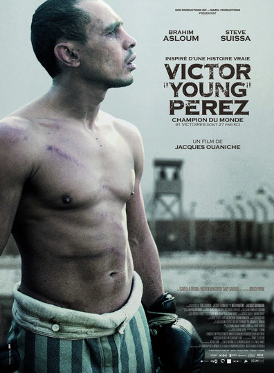Victor Young Perez cast, synopsis, trailer and photos.