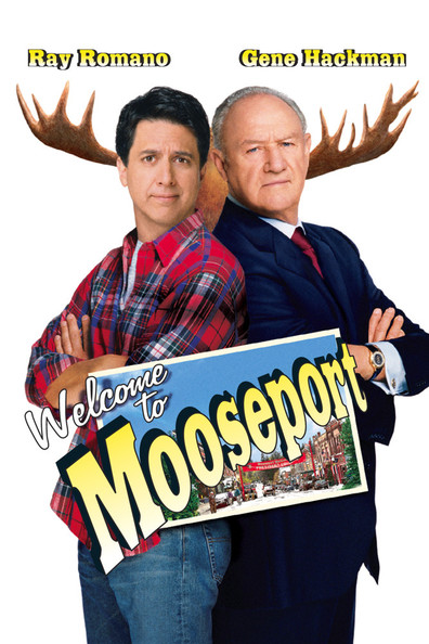 Welcome to Mooseport cast, synopsis, trailer and photos.