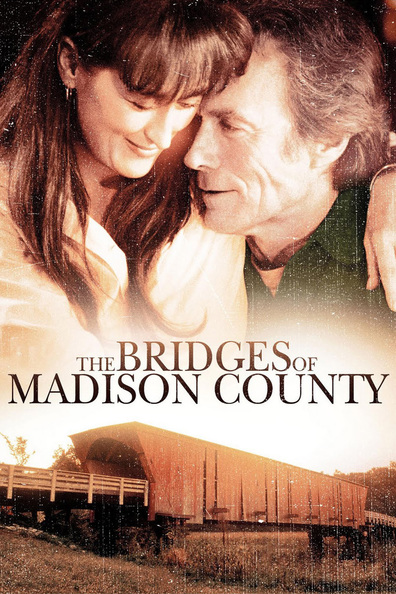 Movies The Bridges of Madison County poster