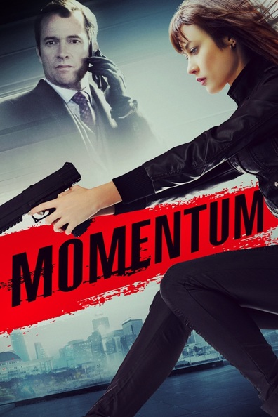 Movies Momentum poster