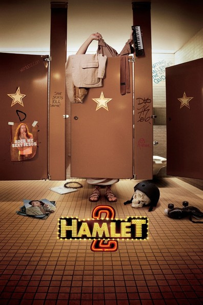 Movies Hamlet 2 poster