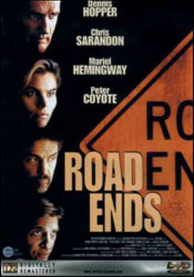 Movies Road Ends poster