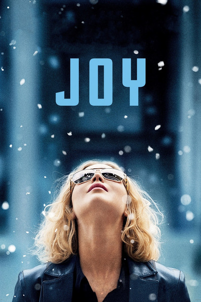 Joy cast, synopsis, trailer and photos.