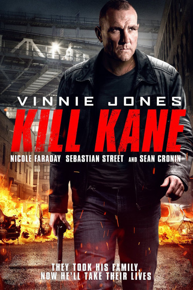 Kill Kane cast, synopsis, trailer and photos.
