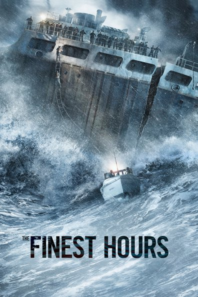 The Finest Hours cast, synopsis, trailer and photos.