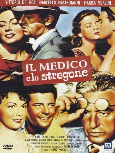 Il medico e lo stregone cast, synopsis, trailer and photos.