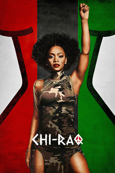 Chi-Raq cast, synopsis, trailer and photos.