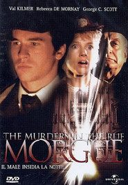 The Murders in the Rue Morgue is similar to Popoz.