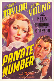 Private Number is similar to Pearls of Africa.