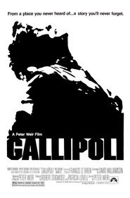Gallipoli is similar to Celebration.