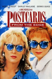 Postcards from the Edge is similar to The Cobbler.