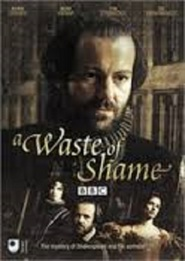 A Waste of Shame: The Mystery of Shakespeare and His Sonnets is similar to Million Dollar Baby.