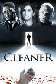 Cleaner is similar to Straight Time.