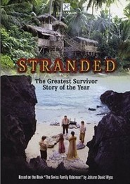 Stranded is similar to The Private Lives of Pippa Lee.