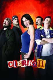 Clerks II is similar to X-Men: The Last Stand.