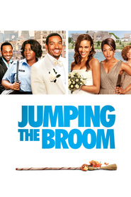 Jumping the Broom is similar to EuroTrip.