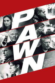 Pawn is similar to Poltergeist II: The Other Side.