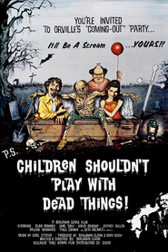 Children Shouldn't Play with Dead Things is similar to Melinda and Melinda.
