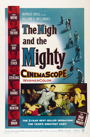 The High and the Mighty is similar to Mr Harvey Lights a Candle.
