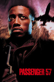 Passenger 57 is similar to Tootsie.