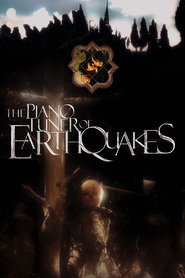 The Piano Tuner of Earthquakes is similar to Regular Show: The Movie.