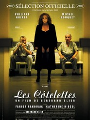 Les cotelettes is similar to A Walk in the Woods.