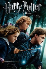 Harry Potter and the Deathly Hallows: Part 1 is similar to Ierey-san. Ispoved samuraya.