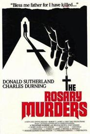 The Rosary Murders is similar to Clear and Present Danger.