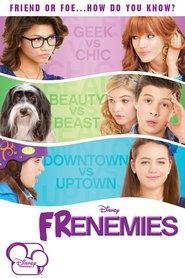 Frenemies is similar to The Rise and Fall of McDoo.