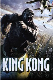 King Kong is similar to Cop Out.