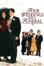 Four Weddings and a Funeral is similar to John Doe: Vigilante.
