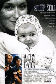 A Cry in the Dark is similar to Celluloid.