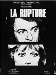 La rupture is similar to Chappie.
