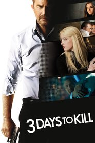 3 Days to Kill is similar to Rush Hour 3.