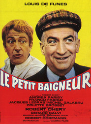 Le Petit baigneur is similar to The Family Man.