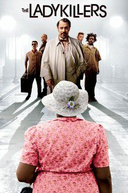 The Ladykillers is similar to Sweet Talker.