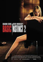Basic Instinct 2 is similar to Fifty Shades Darker.