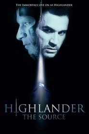 Highlander: The Source is similar to Les Bonnes causes.