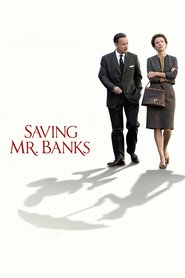 Saving Mr. Banks is similar to Eva.