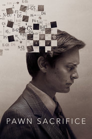Pawn Sacrifice is similar to Glory Road.