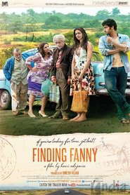 Finding Fanny is similar to St. Ives.